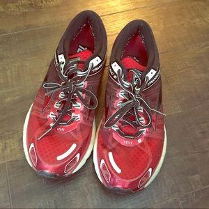 Men's Brooks Transcend Running shoes
